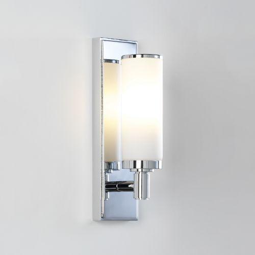 Astro Verona Bathroom Wall Light in Polished Chrome 1147001