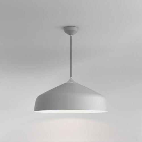 Astro Ginestra 500 Indoor Pendant in Light Grey 1361015