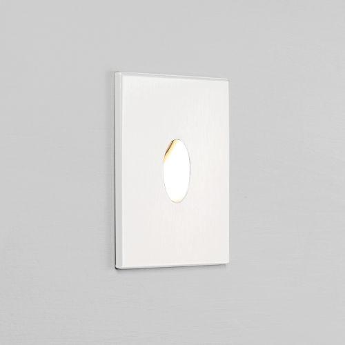 Astro Tango LED 3000K Bathroom Marker Light in Matt White 1175001