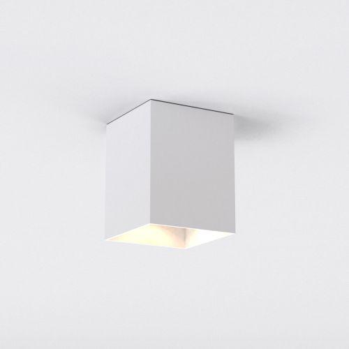 Astro Kinzo 140 Indoor Downlight in Textured White 1398017