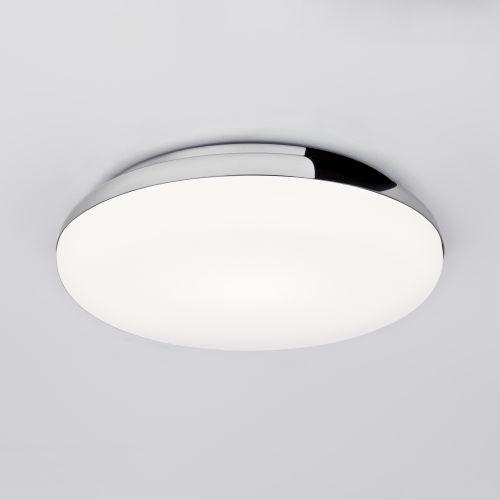 Astro Altea 300 Bathroom Ceiling Light in Polished Chrome 1133002