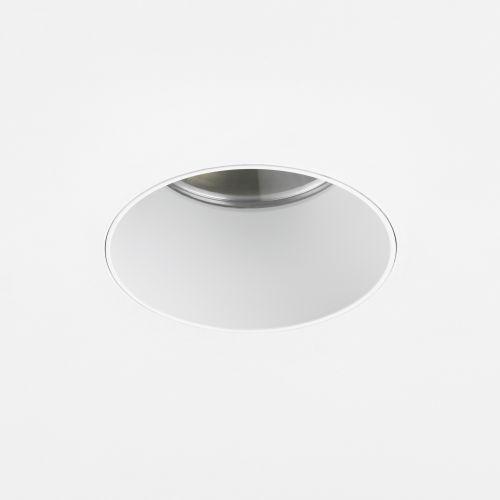 Astro Void 80 Bathroom Downlight in Matt White 1392019