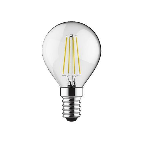 Golf Ball E14 LED Bulb 4Watt Warm White 3000K Dimmable