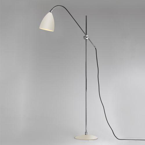Astro Joel Floor Indoor Floor Lamp in Cream 1223006
