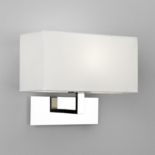 Astro Park Lane Indoor Wall Light in Polished Chrome 1080011