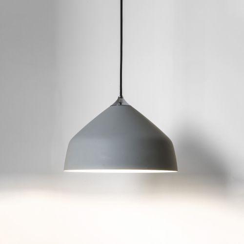 Astro Ginestra 300 Indoor Pendant in Light Grey 1361003
