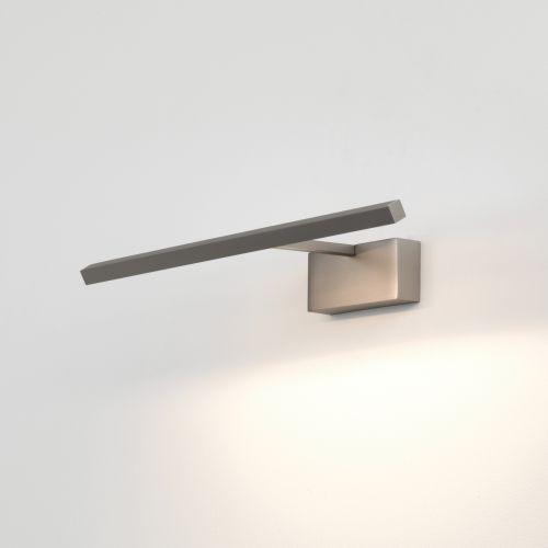 Astro Mondrian 400 LED Indoor Picture Light in Matt Nickel 1374001