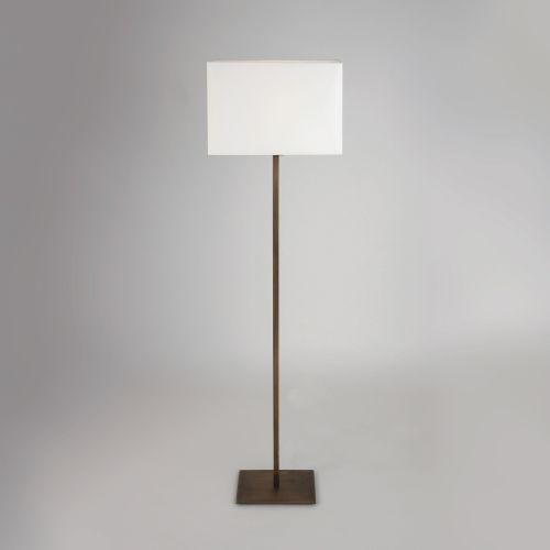 Astro Park Lane Floor Indoor Floor Lamp in Bronze 1080047