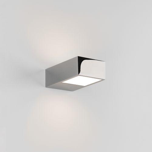 Astro Kappa LED Bathroom Wall Light in Polished Chrome 1151003