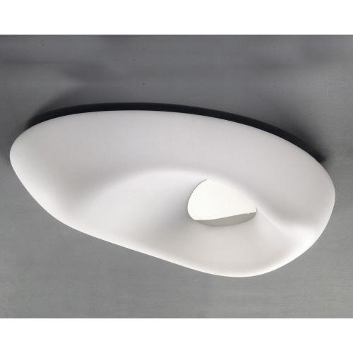 Mantra Huevo 6lt Ceiling Light IP44 M1335