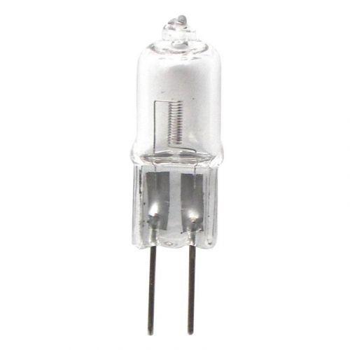 G4 Halogen Capsule Lamp 10Watt Warm White Dimmable