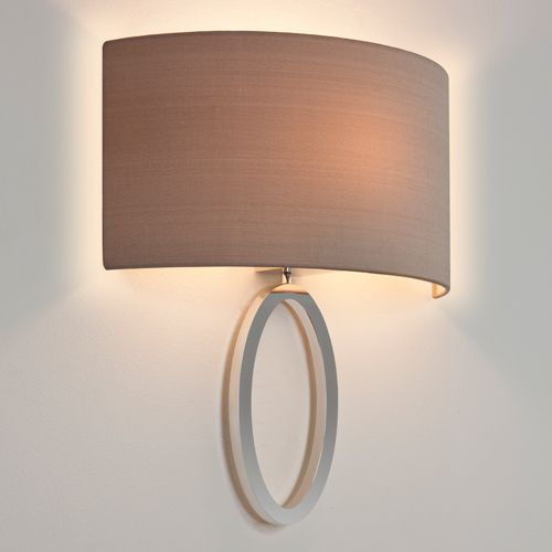 Astro Lima Indoor Wall Light in Polished Chrome 1318001
