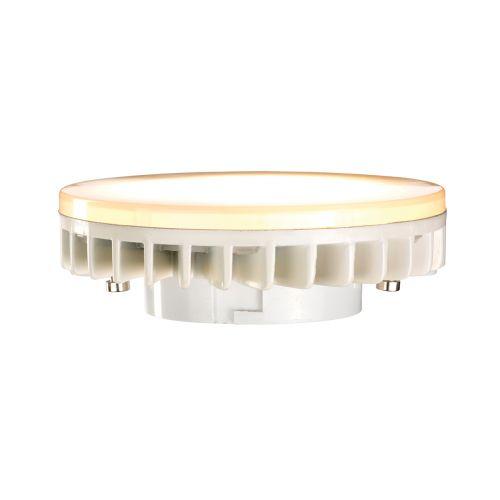 GX53 Lamp White GX53-LED-9W-WW