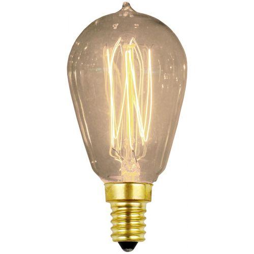 Vintage E14 LED Bulb 25Watt Warm White 2700K Dimmable