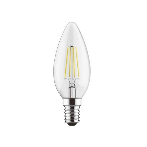 Candle E14 LED Bulb 4Watt Natural White 4000K Dimmable