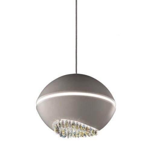 Masiero Blink Suspension LED Crystal Ceiling Pendant BLINK-S1-V95