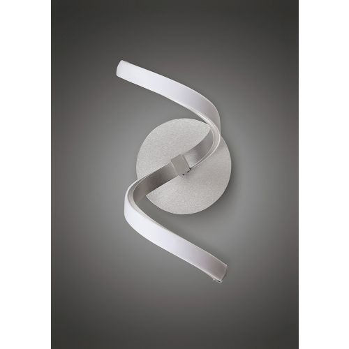 Mantra M4985 Nur Non-Dimmable LED Single Wall Light 3000K