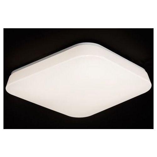 Mantra Quatro M4870  Large LED Ceiling Wall Light Remote Control Dimm.