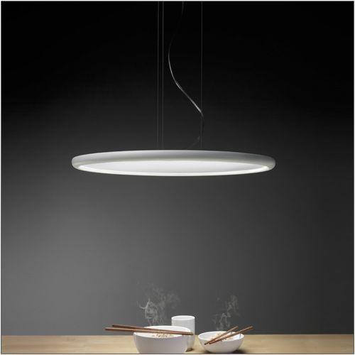 Grok Net Designer LED Pendant 00-0003-BW-M1