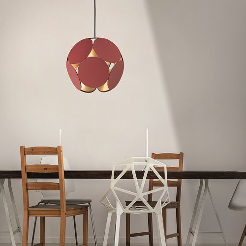 Masiero Timeo LED Ceiling Pendant TIMEO-S1-35