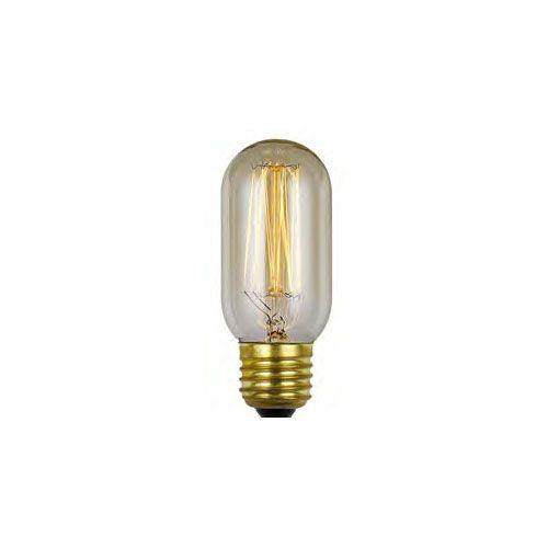 Vintage Tubular Lamp 60Watt E27 Cap