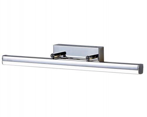 Bathroom Wall Lamp LED Chrome Lekki Kros LEK3023