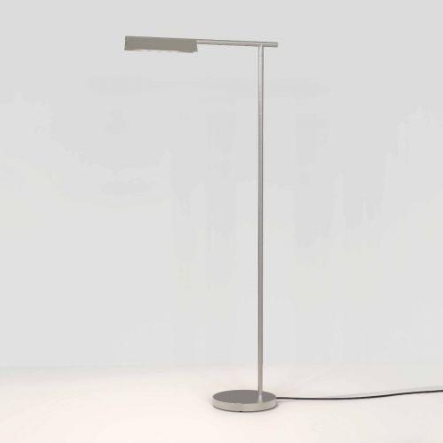 Astro 1408009 Fold Floor LED Floor Lamp Matt Nickel Frame