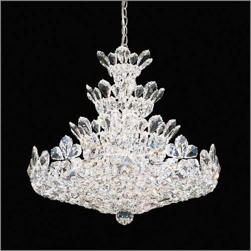 Schonbek Trilliane 24 Light Crystal Chandelier 5858