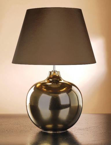 Elstead Ottoman Bronze Metallic Table Lamp ELS/OTTOMAN/TL