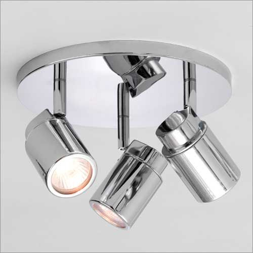 Astro Como 3 Light Bathroom Ceiling Spotlight 1282002