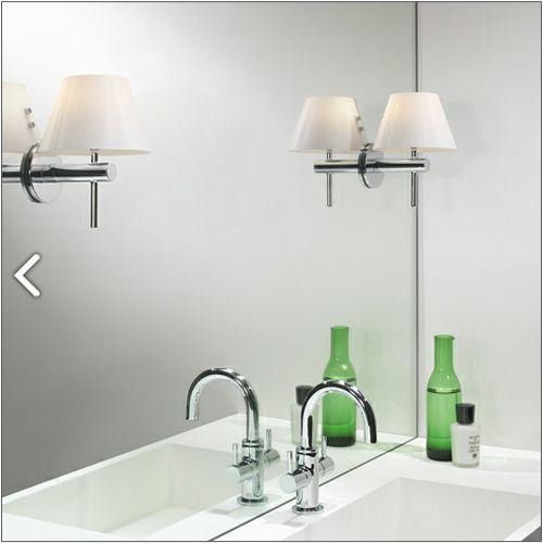 Astro Roma Polished Chrome Bathroom Wall Light 1050001