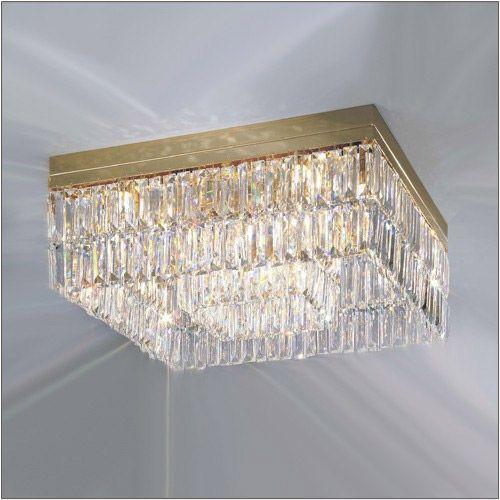 Kolarz Prisma 16 Light Ceiling Fitting 314.116.3