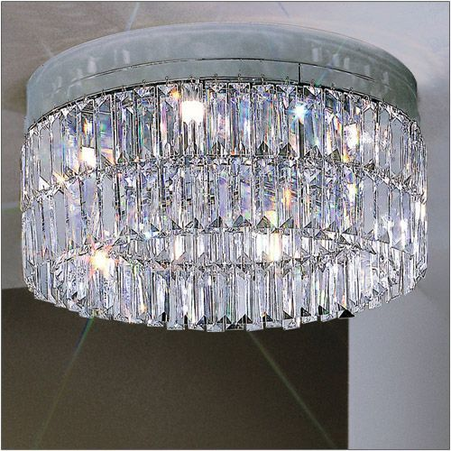 Kolarz Prisma 6 Light Ceiling Fitting 344.16.5