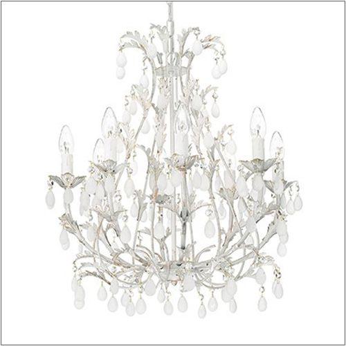Ideal Lux Cascina 8 Light Chandelier SP8 100289