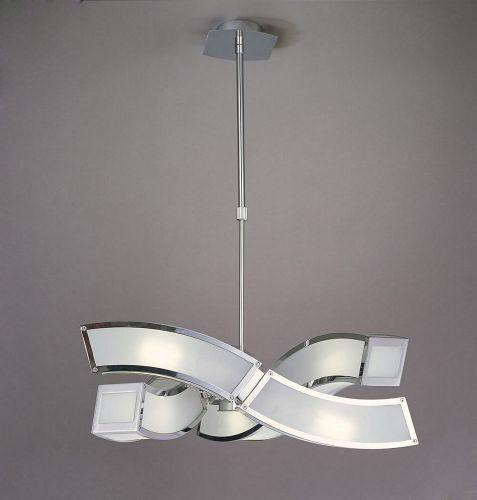 Mantra Duna 6 light Pendant M0389