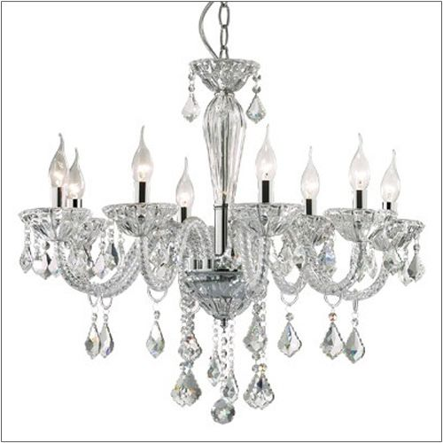 Ideal Lux Tiepolo Chandelier SP8 034720