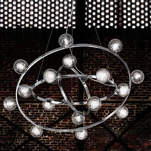 Ideal Lux Orbital SP14 Pendant 073835
