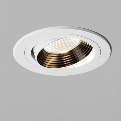 Astro 5750 Aprilia Round Adjustable LED Recessed Downlight