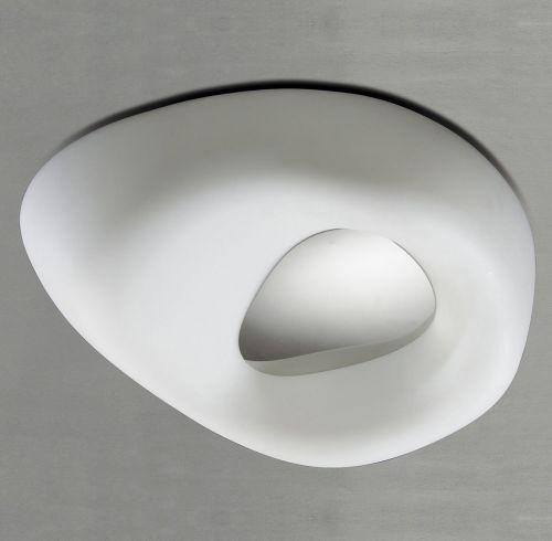 Mantra Huevo 4lt Ceiling Light IP44 M1336