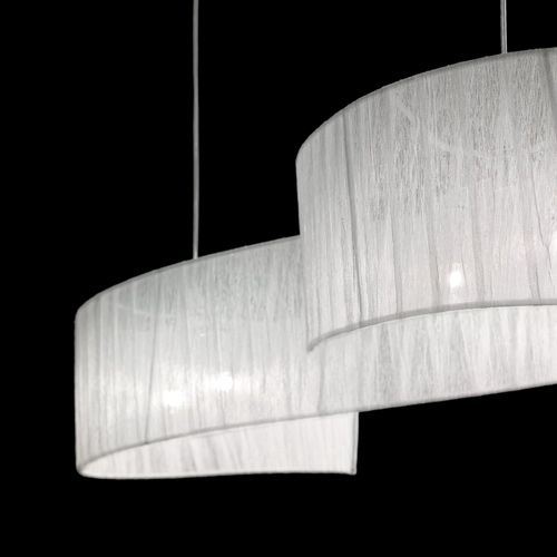 Ideal Lux Nastrino Hanging Ceiling Light SP4 088631