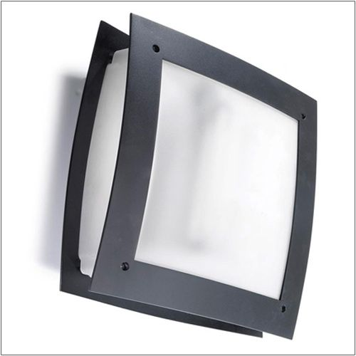 LEDS C4 Darwin Outdoor Wall Light Urban Grey 05-9444-Z5-CD