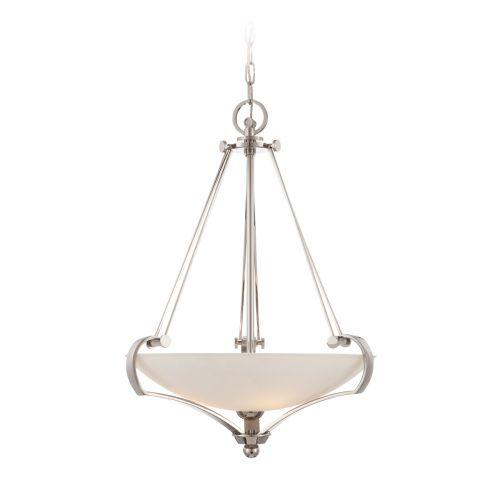 Quoizel Sutton Place Pendant Ceiling Light QZ/SUTTON PL/P