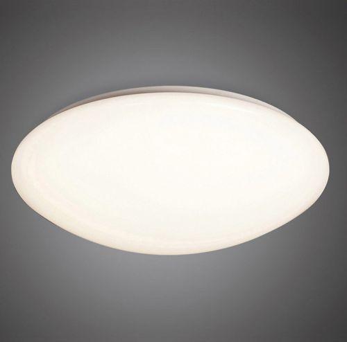 Mantra M3671 Zero White LED Large Ceiling Wall Light 3000K