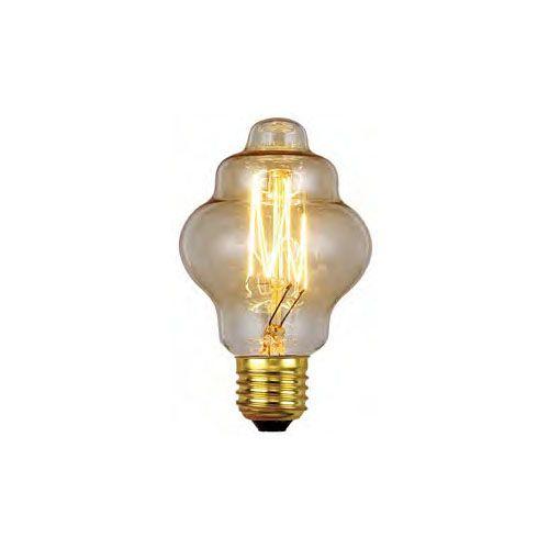 Vintage Retro Lamp 60Watt E27 Cap