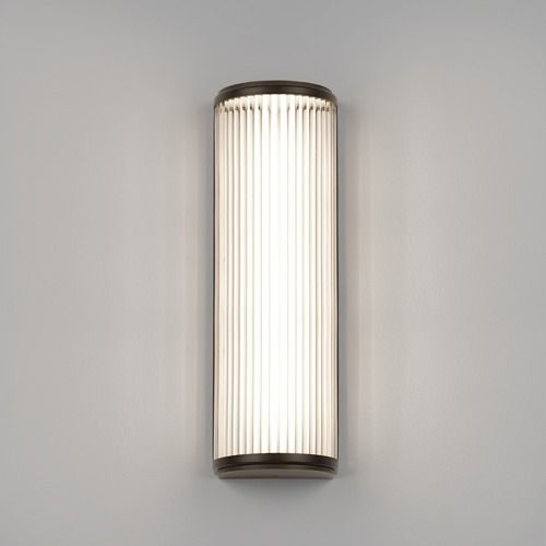 Astro 7960 Versailles 400 LED Bronze Indoor Wall Light