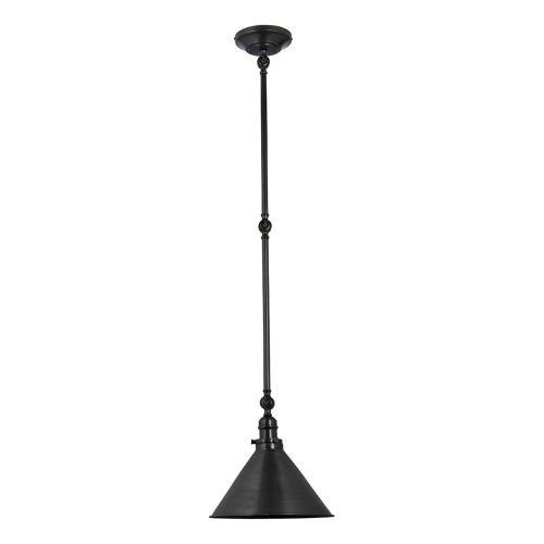 Elstead PV/GWP OB Provence 1Lt Old Bronze Adjustable Pendant/Wall Light