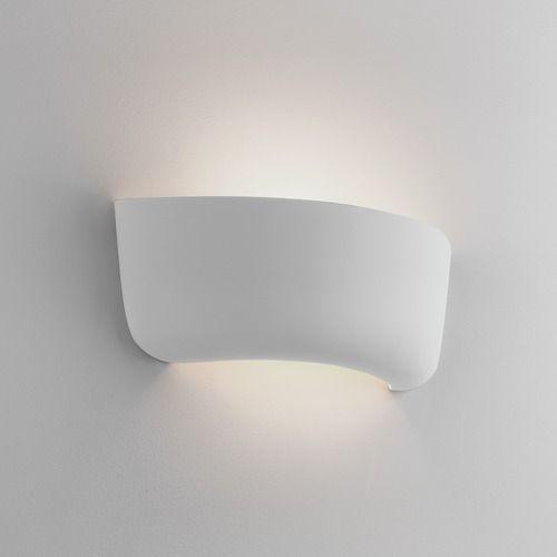 Astro 7931 Gosford 1Lt Ceramic Wall Light