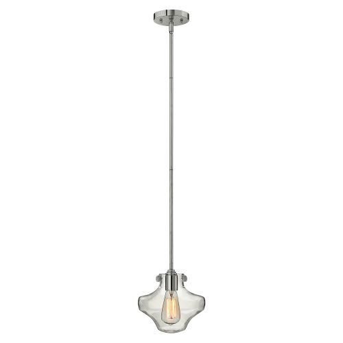 Hinkley HK/CONGRESP/B CM Congress 1Lt Chrome Ceiling Pendant