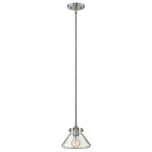 Hinkley HK/CONGRESP/A CM Congress 1Lt Chrome Ceiling Pendant