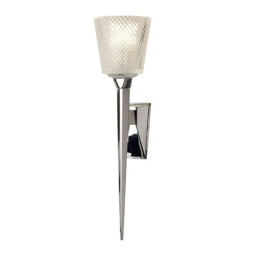 Elstead Verity Wall Light Polished Chrome ELS/BATH/VERITY PC